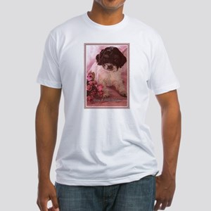 Lacey's Fitted T-Shirt