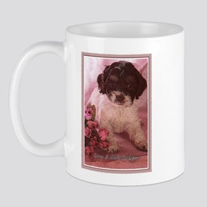 Lacey's Mug