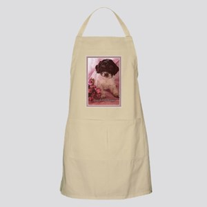 Lacey's BBQ Apron
