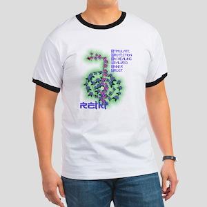 Reiki Spirit Ringer T