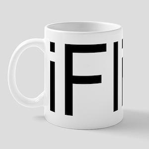 iFlick Mug