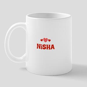 Nisha Mug
