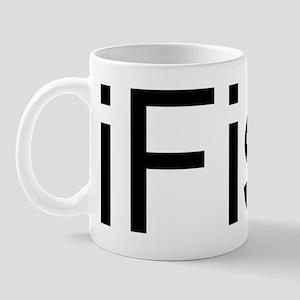 iFish Mug