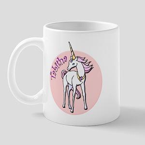 Tabitha Unicorn Mug