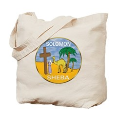 Queen of the South Tote Bag