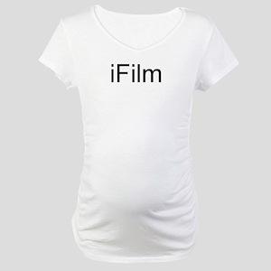 iFilm Maternity T-Shirt