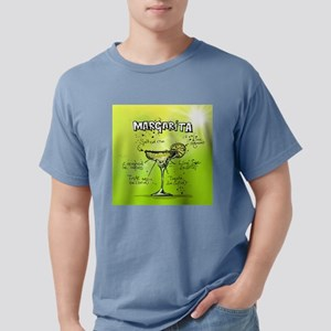 Margarita (Green) T-Shirt
