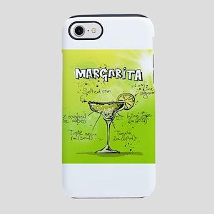 Margarita (Green) iPhone 8/7 Tough Case