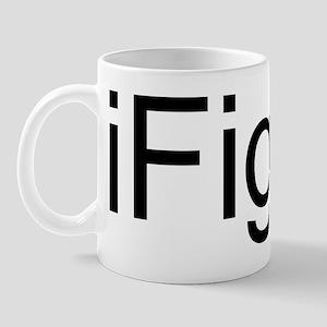 iFight Mug