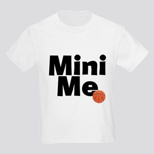 Cool Me/Mini Me Matching Kids Light T-Shirt