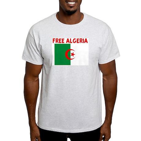FREE ALGERIA Light T-Shirt