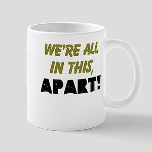 Apart Mugs