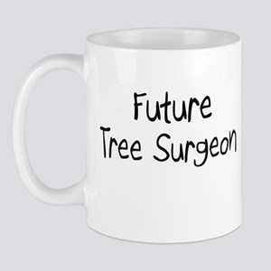 Future Tree Surgeon Mug