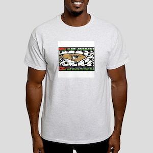 Intifada T-Shirt(white)