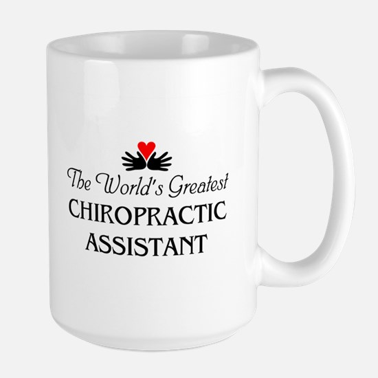 World's Greatest CA Mugs