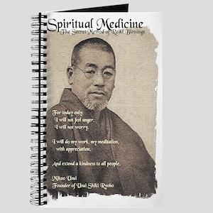 Usui Reiki Blessing Journal