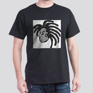 Locs Dark T-Shirt
