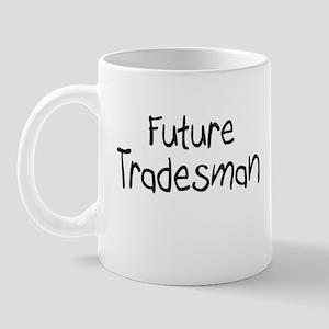 Future Tradesman Mug