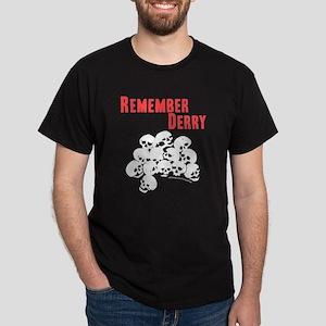 Remember Derry Neutral T-Shirt