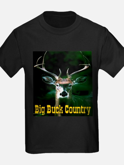Big Buck Country T