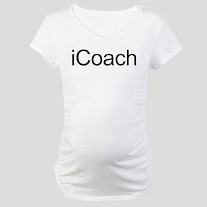 iCoach Maternity T-Shirt