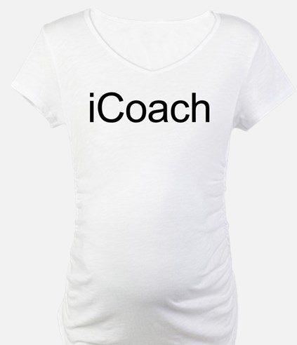 iCoach Shirt