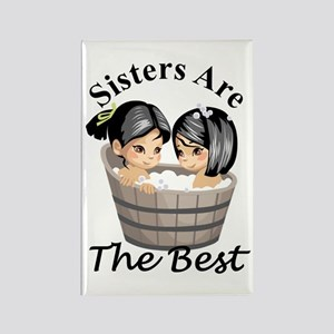 Sisters Are The Best Magnets