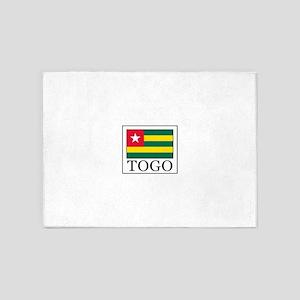 Togo 5'x7'Area Rug