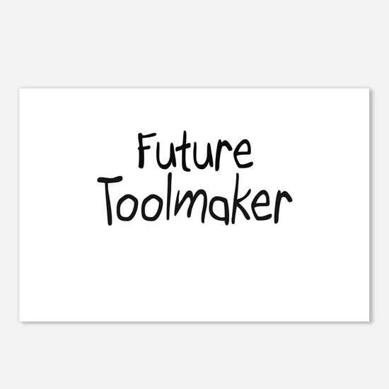 Future Toolmaker Postcards (Package of 8)