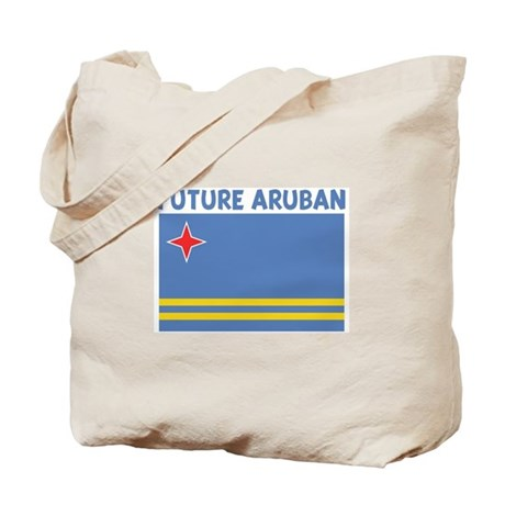 FUTURE ARUBAN Tote Bag