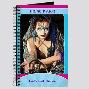The Activator Journal