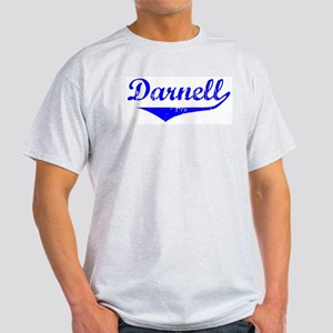 Darnell Vintage (Blue) Light T-Shirt