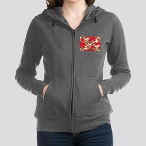chinese new year dog Sweatshirt