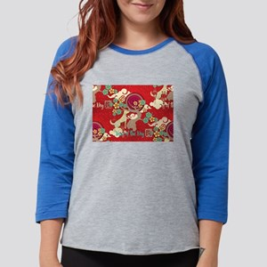 chinese new year dog Long Sleeve T-Shirt