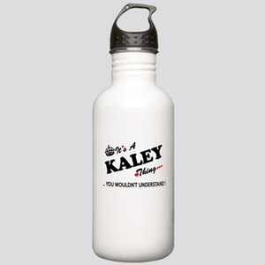 KALEY thing, you would Stainless Water Bottle 1.0L