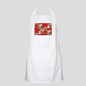 chinese new year dog Light Apron