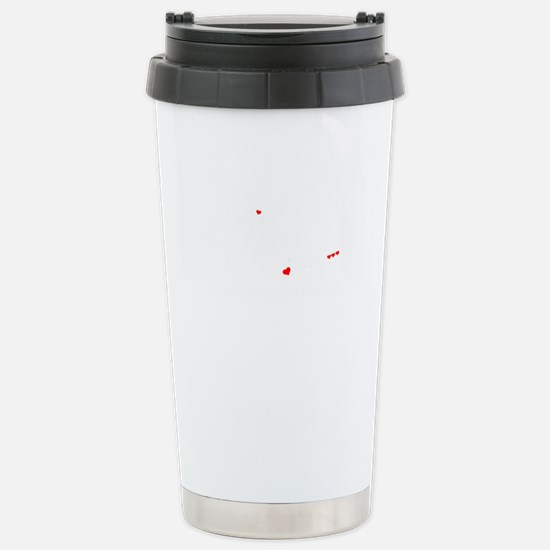 DRAVEN thing, you would Stainless Steel Travel Mug