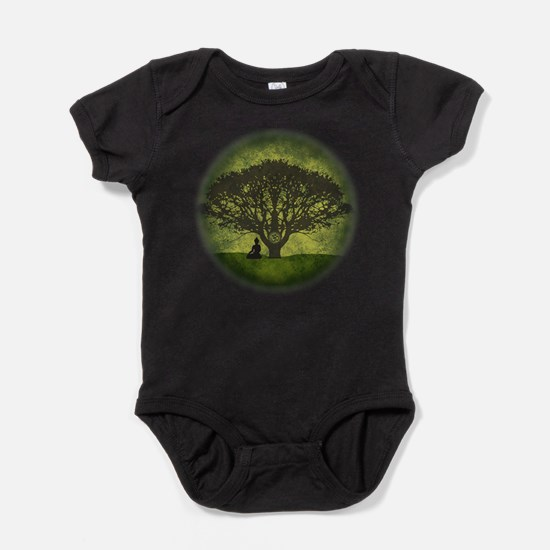 Cute New age Baby Bodysuit