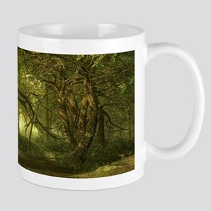 Enchanted Forest Mugs