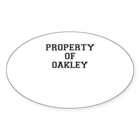 oakley stickers australia