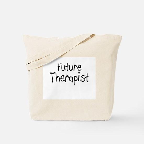 Future Therapist Tote Bag