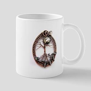 Yggdrasil Mugs