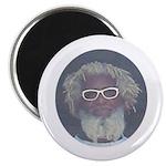 Daddy-O Button