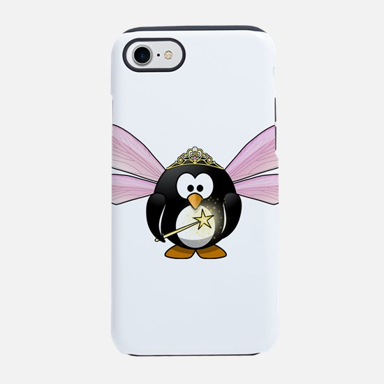 Fairy Penguin iPhone 8/7 Tough Case