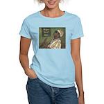 New Orleans Guitar Player Women's Light T-Shirt