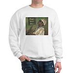 New Orleans Guitar Player Sweatshirt