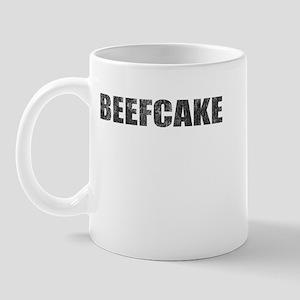 BEEFCAKE Mug