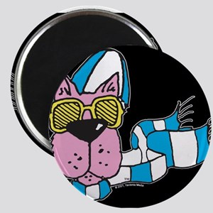 Dogg Brother 2.25 Inch Magnet Magnets