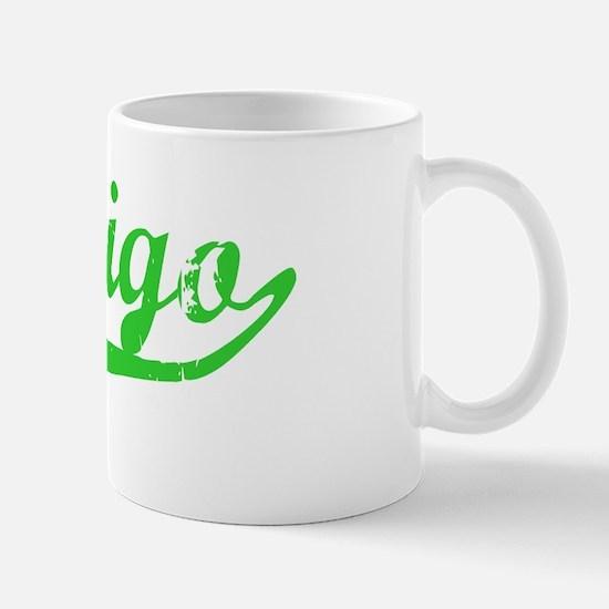 Rodrigo Vintage (Green) Mug
