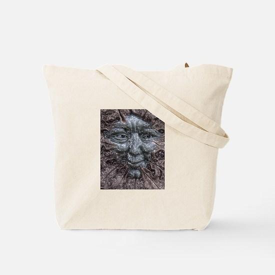 NO MAN IS USELESS Tote Bag